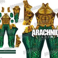 AQUAMAN - Aesthetic Cosplay, LLC