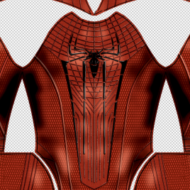 Amazing Spider-Man Scarlet Spider V2 - Aesthetic Cosplay, LLC