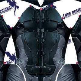 Batman Arkham Knight - Aesthetic Cosplay, Inc.