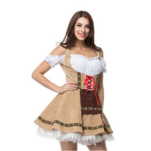 Oktoberfest Beer Maid Costume - Aesthetic Cosplay, LLC