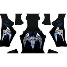 Black Symbiote Spider-Man - Aesthetic Cosplay, Inc.