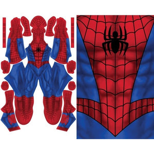 New Comic Spider-Man - Aesthetic Cosplay, LLC
