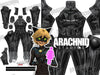 Cat Noir - Female - Aesthetic Cosplay, LLC
