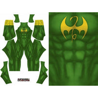 Iron Fist - Aesthetic Cosplay, LLC