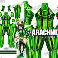 Froppy V2 - Aesthetic Cosplay, LLC