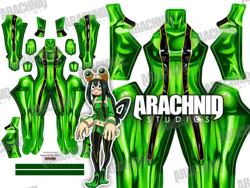 Froppy V2 - Aesthetic Cosplay, Inc.