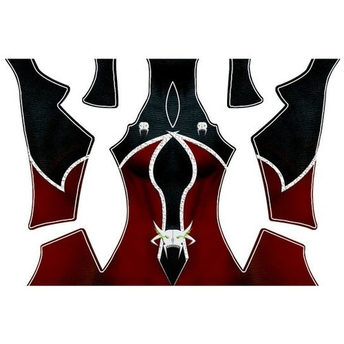 Custom Lady Spawn Pattern - Aesthetic Cosplay, LLC