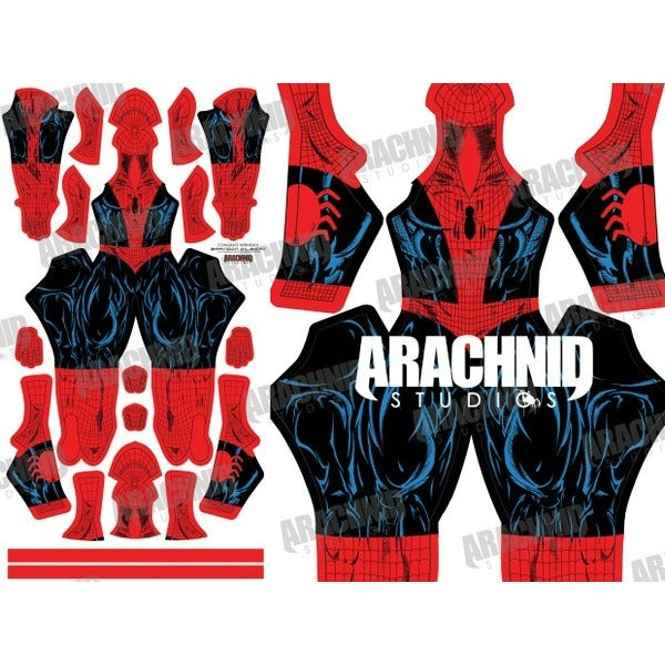 Todd McFarlane Spider-Man - Aesthetic Cosplay, LLC