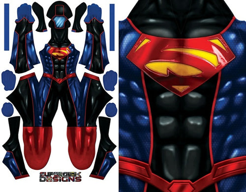 Futures End Superman - Aesthetic Cosplay, Inc.