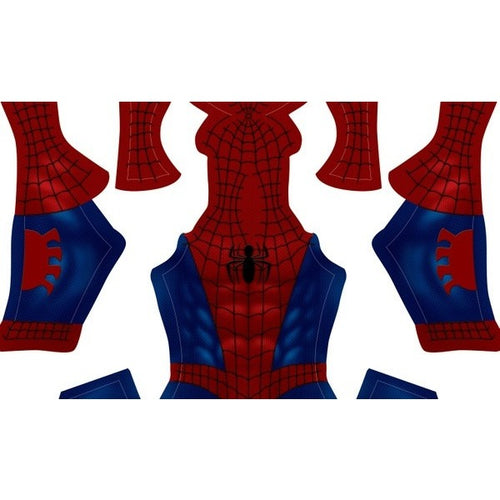 Disney XD Ultimate Spider-Man - Aesthetic Cosplay, LLC