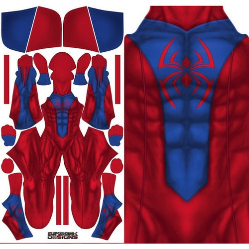 Ben Reilly Spider-Man - Supergeek - Aesthetic Cosplay, Inc.