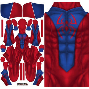 Ben Reilly Spider-Man - Supergeek - Aesthetic Cosplay, LLC