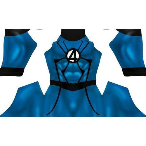 Fantastic 4 Spider-Man - Aesthetic Cosplay, LLC