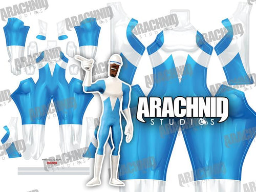 Frozone - Aesthetic Cosplay, Inc.