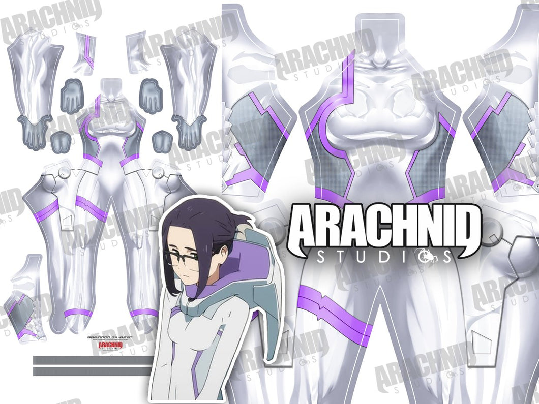 Ikuno - Aesthetic Cosplay, Inc.