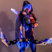Project Ashe - League of Legends - Aesthetic Cosplay, LLC