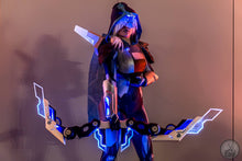 Project Ashe - League of Legends - Aesthetic Cosplay, Inc.
