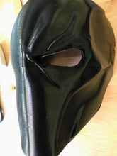 Deathstroke Mask - Aesthetic Cosplay, Inc.