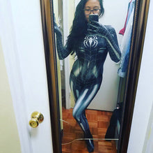 Black Cat Symbiote Spider-Man - Aesthetic Cosplay, LLC