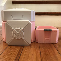 Overwatch Loot Box - Aesthetic Cosplay, LLC