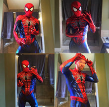 All New Spider-Man - Aesthetic Cosplay, Inc.