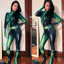 Shego - Aesthetic Cosplay, Inc.