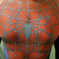 Spider-Man Raimi Pattern - Aesthetic Cosplay, LLC