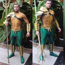 Aquaman V2 - Aesthetic Cosplay, LLC