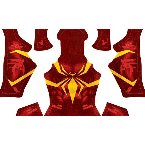Iron Spider-Man Mark - Aesthetic Cosplay, LLC
