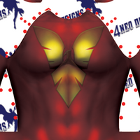 Jean Grey Phoenix V3 - Aesthetic Cosplay, LLC
