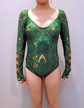 Queen Mera Swimsuit
