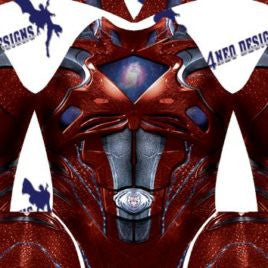Red Ranger V1 - Aesthetic Cosplay, LLC