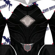 Black Ranger V2 - Aesthetic Cosplay, LLC