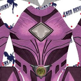 Pink Ranger V2 - Aesthetic Cosplay, Inc.