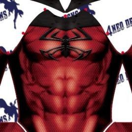 Scarlet Spider Kaine - Aesthetic Cosplay, Inc.