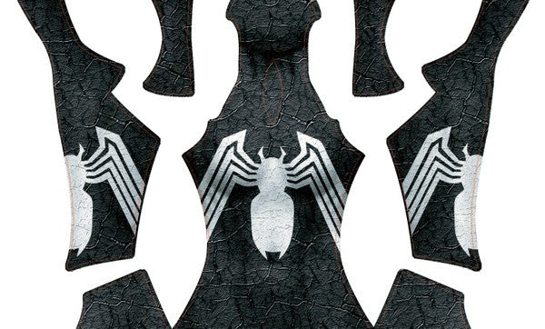 She Symbiote Pattern - Aesthetic Cosplay, Inc.