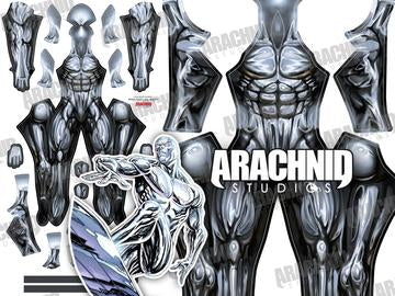 Silver Surfer - Aesthetic Cosplay, Inc.