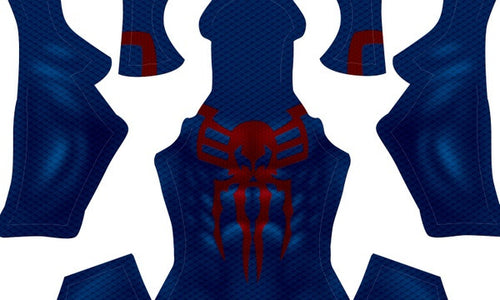 Spider-Man 2099 - Aesthetic Cosplay, LLC