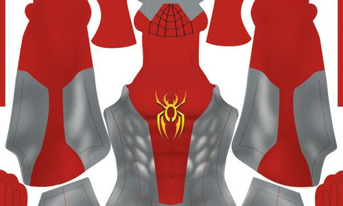 Spider-Man Phoenix - Aesthetic Cosplay, LLC