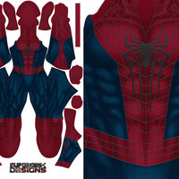 The Amazing Spider-Man 2 - Aesthetic Cosplay, LLC