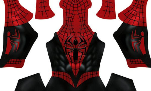 Spider-Man Earth 982 - Aesthetic Cosplay, LLC
