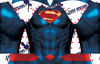 Superman DC Rebirth - Aesthetic Cosplay, LLC