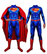 New 52 Superman Suit - Aesthetic Cosplay, LLC