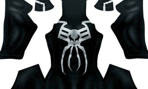 Spider-Man Symbiote 2099 - Aesthetic Cosplay, LLC