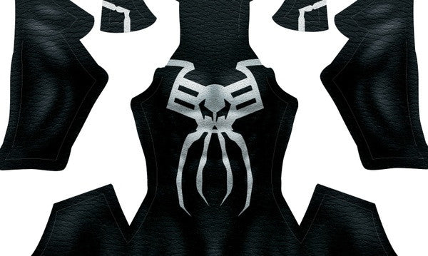 Spider-Man Symbiote 2099 - Aesthetic Cosplay, Inc.