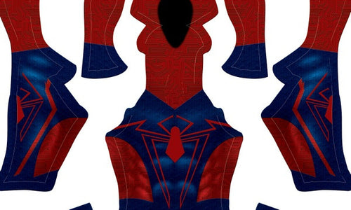 Ultimate Spider-Man V1 - Aesthetic Cosplay, Inc.