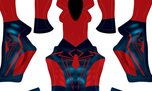 Ultimate Spider-Man V2 - Aesthetic Cosplay, Inc.