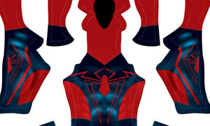 Ultimate Spider-Man V2 - Aesthetic Cosplay, LLC
