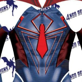 Spider-Man Unlimited - Aesthetic Cosplay, Inc.