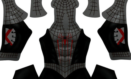 X-Force Spider-Man - Aesthetic Cosplay, Inc.